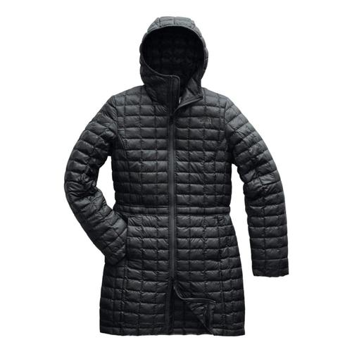 The North Face Women's ThermoBall Eco Parka Black_jk3