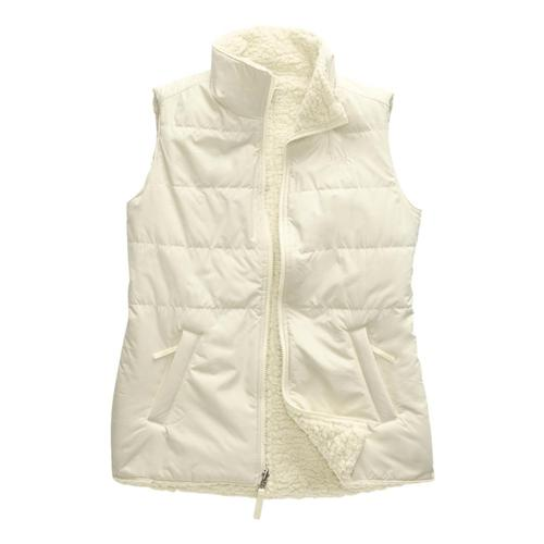 The North Face Women's Merriewood Reversible Vest White_11p