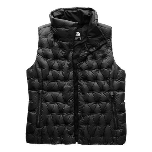 The North Face Women's Holladown Crop Vest Black_jk3
