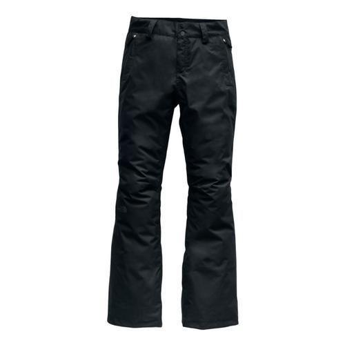 The North Face Women's Sally Pants Black_jk3