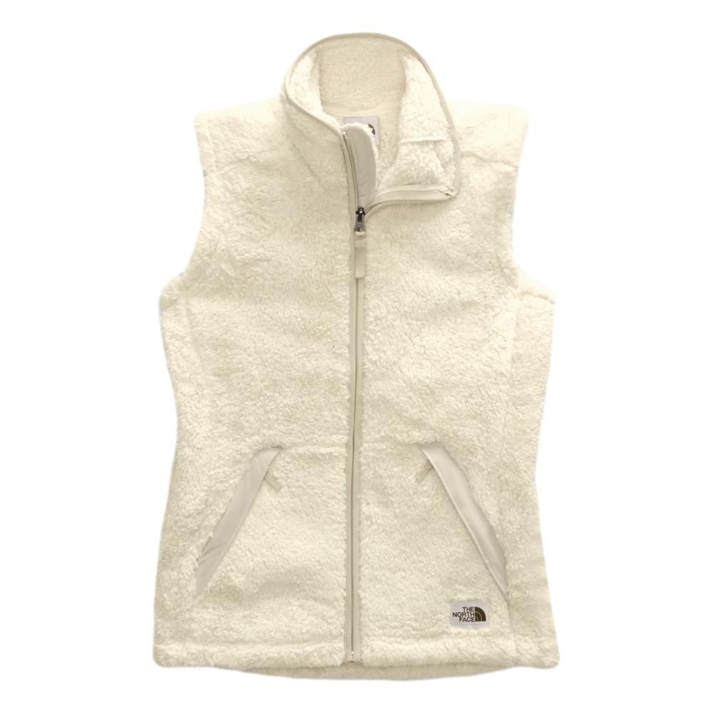 The North Face Women's Campshire Vest WHITE_ES6