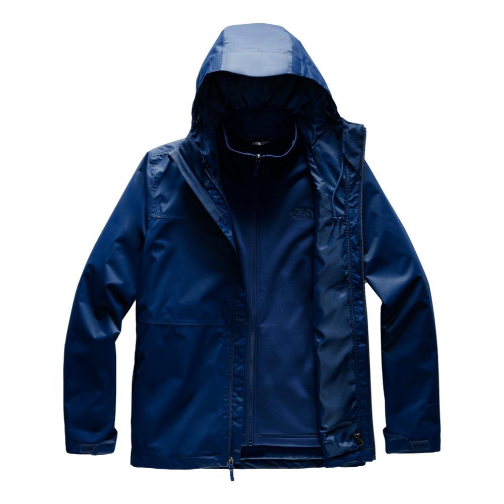 The North Face Men's Arrowood Triclimate Jacket FLAGBLUE_N8E