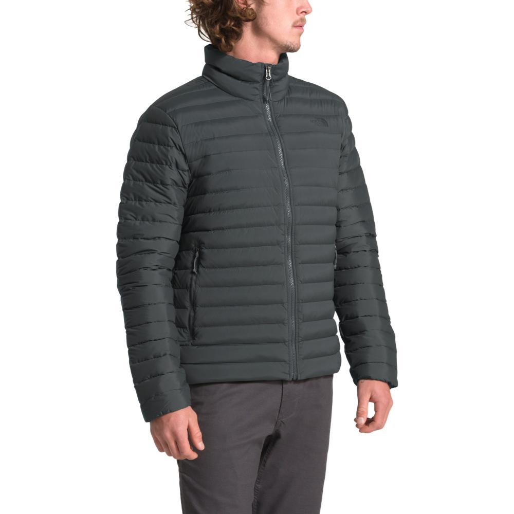 The North Face Men's Stretch Down Jacket AGREY_0C5