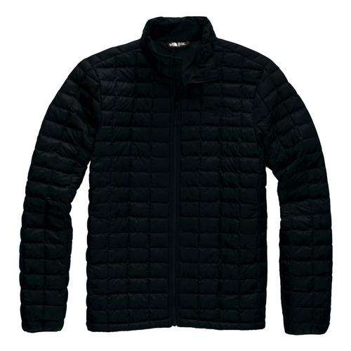The North Face Men's Thermoball Eco Jacket Blkmatte_xym