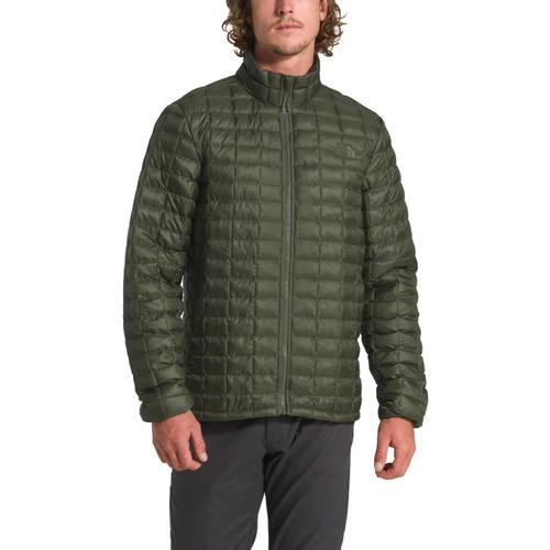 The North Face Men's Thermoball Eco Jacket Grnmatte_xyw