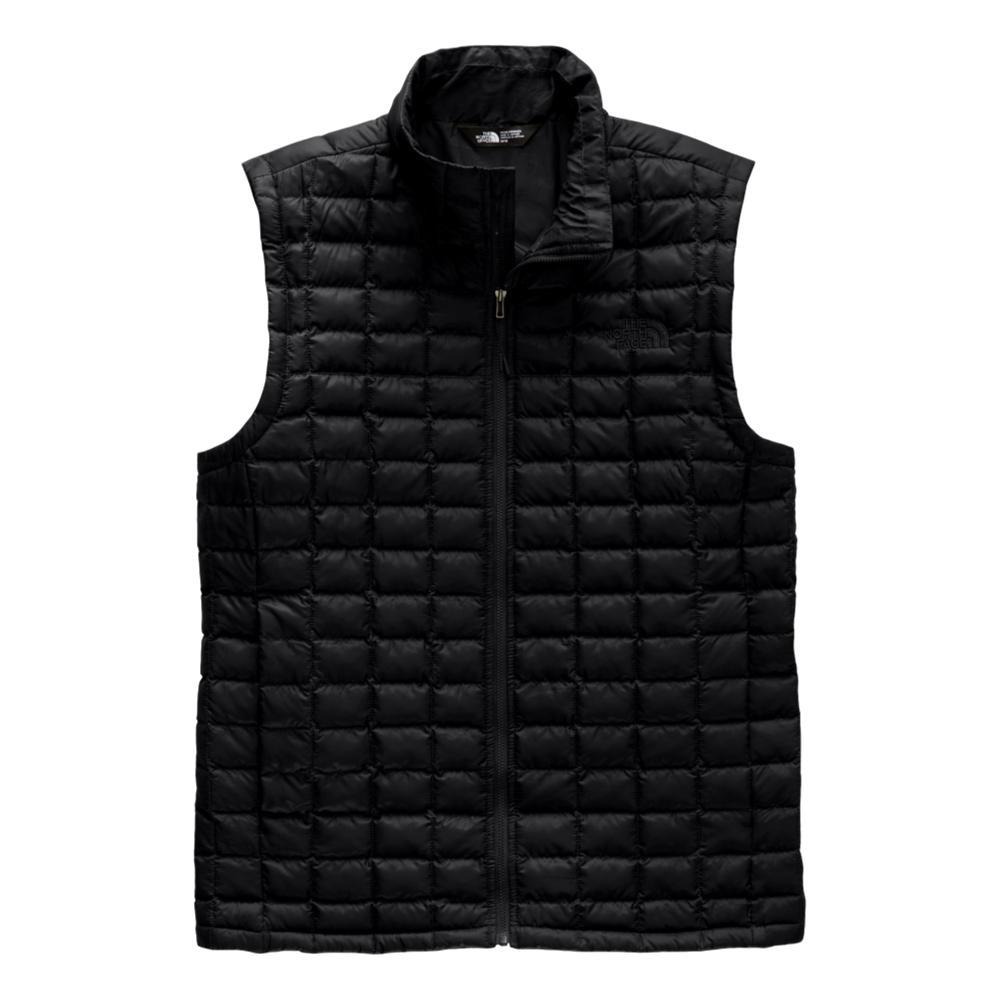 The North Face Men's ThermoBall Eco Vest BLKMATTE_XYM