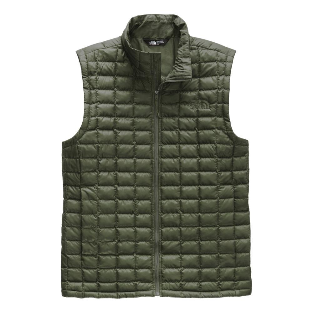 The North Face Men's ThermoBall Eco Vest GRNMATTE_XYW