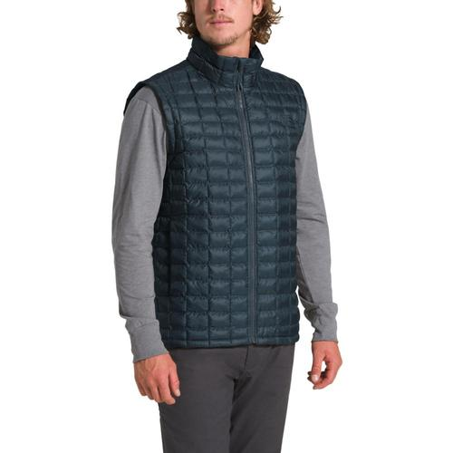 The North Face Men's ThermoBall Eco Vest Nvymatte_xyn
