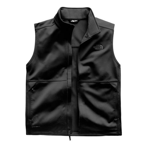 The North Face Men's Apex Canyonwall Vest Blk_jk3