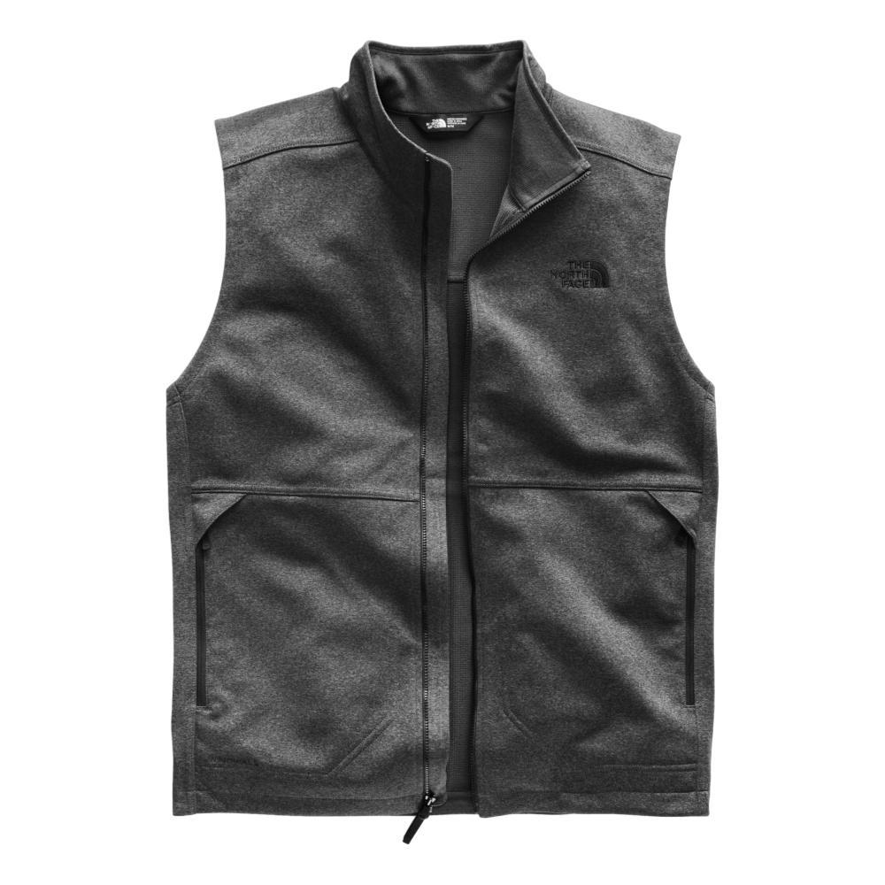 The North Face Men's Apex Canyonwall Vest DKGREY_DYZ