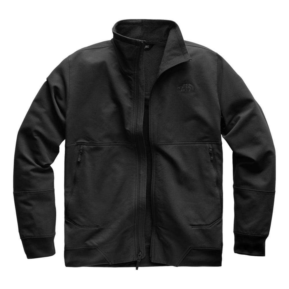 The North Face Men's Tekno Ridge Full Zip Jacket BLK_JK3