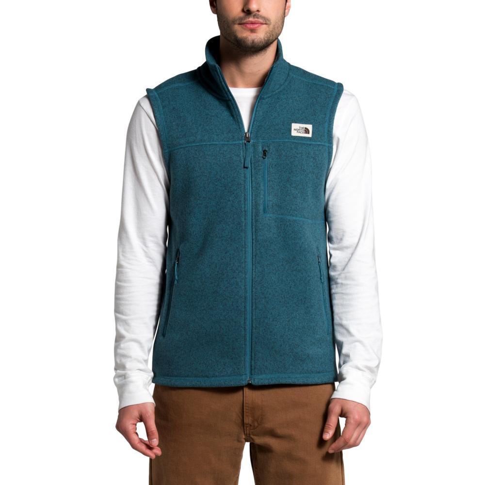 The North Face Men's Gordon Lyons Vest BLUE_RP9