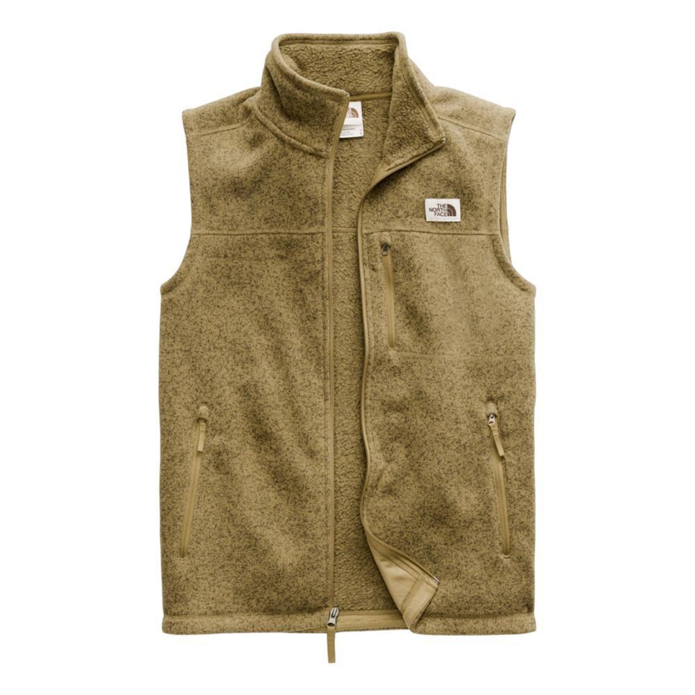 The North Face Men's Gordon Lyons Vest KHAKIHTR_E1H