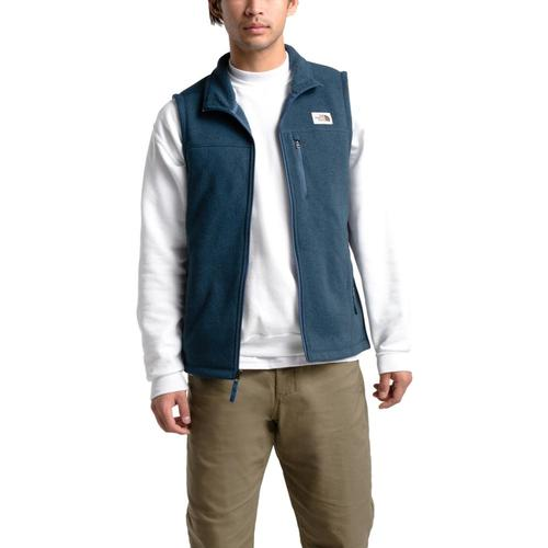 The North Face Men's Gordon Lyons Vest Shadyblue_hkw
