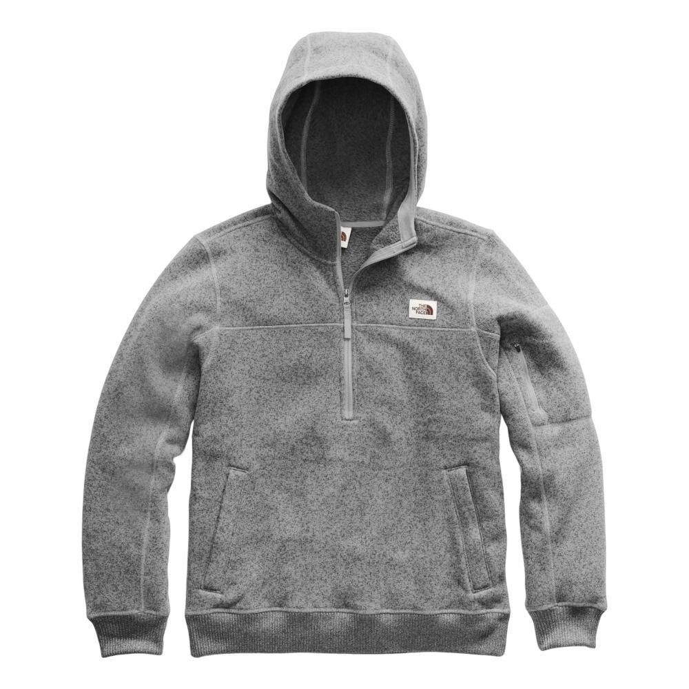 The North Face Men's Gordon Lyons Full Zip Jacket GRYHTR_DYY