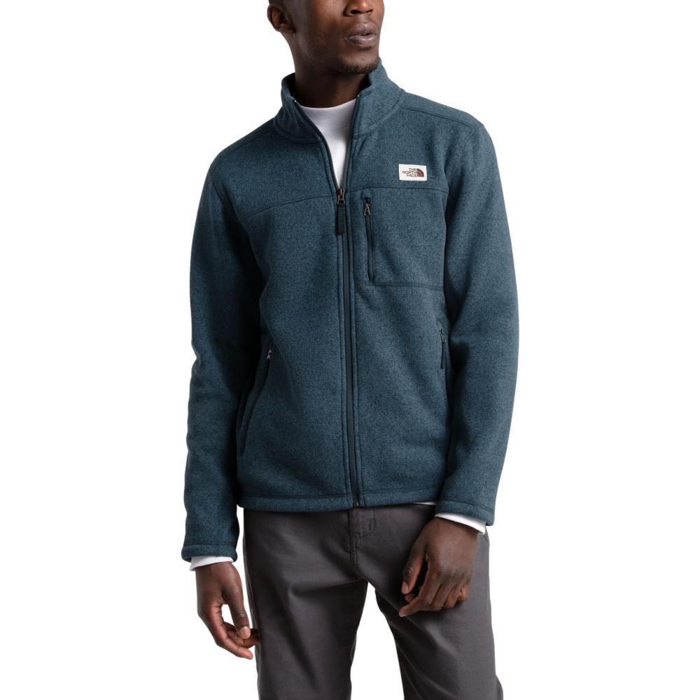 The North Face Men's Gordon Lyons Full Zip Jacket URBANNVYH_AVM