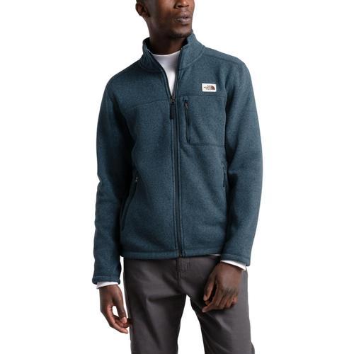 The North Face Men's Gordon Lyons Full Zip Jacket Urbannvyh_avm