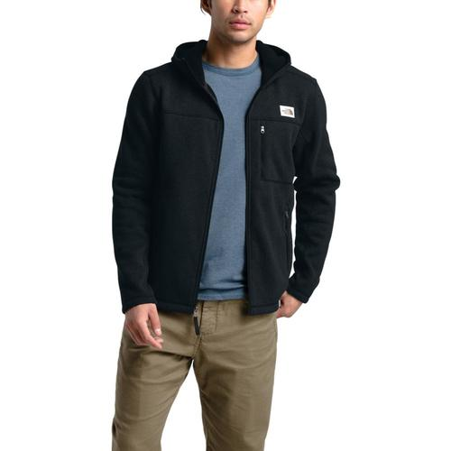 The North Face Men's Gordon Lyons Hoodie Blkhthr_ks7