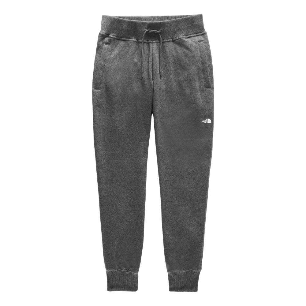 The North Face Men's Heavyweight Fleece Pants DKGREY_DYZ