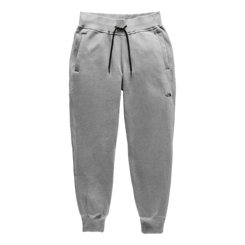 The North Face Men's Heavyweight Fleece Pants GREYHTR_DYY