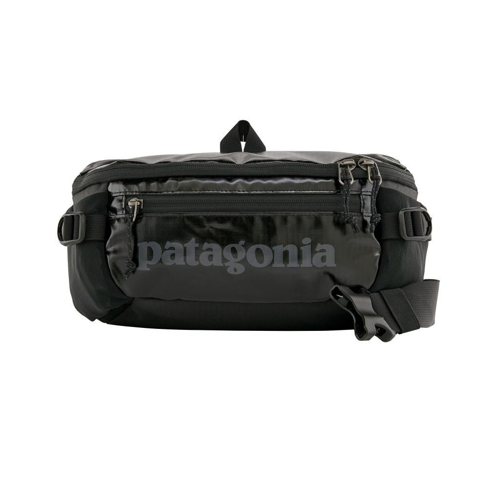 Patagonia Black Hole Waist Pack 5L BLK
