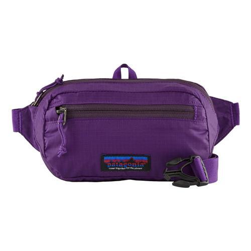 Patagonia Ultralight Black Hole Mini Hip Pack 1L Purple_pur