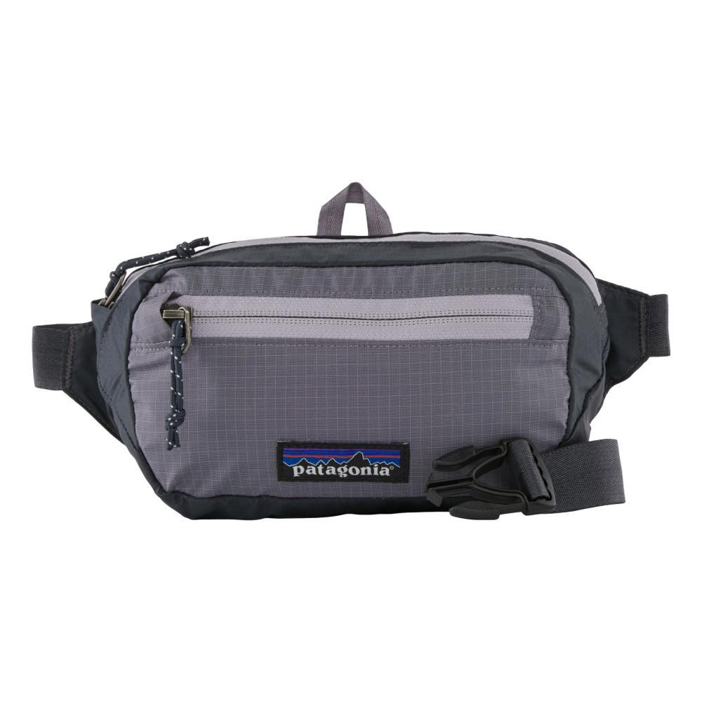 Patagonia Ultralight Black Hole Mini Hip Pack 1L SBLUE_SMDB