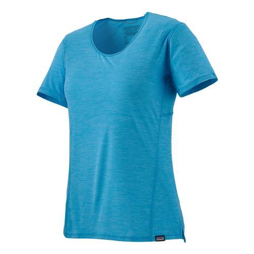 Patagonia Women's Capilene Cool Lightweight Shirt Joblu_joyx