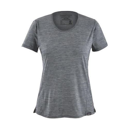 Patagonia Women's Capilene Cool Lightweight Shirt Smdb