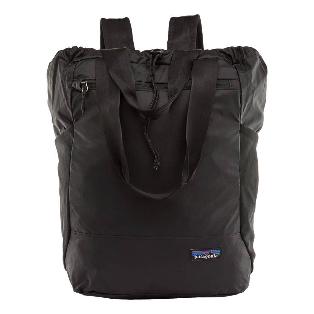 Patagonia Ultralight Black Hole Tote Pack 27L BLK