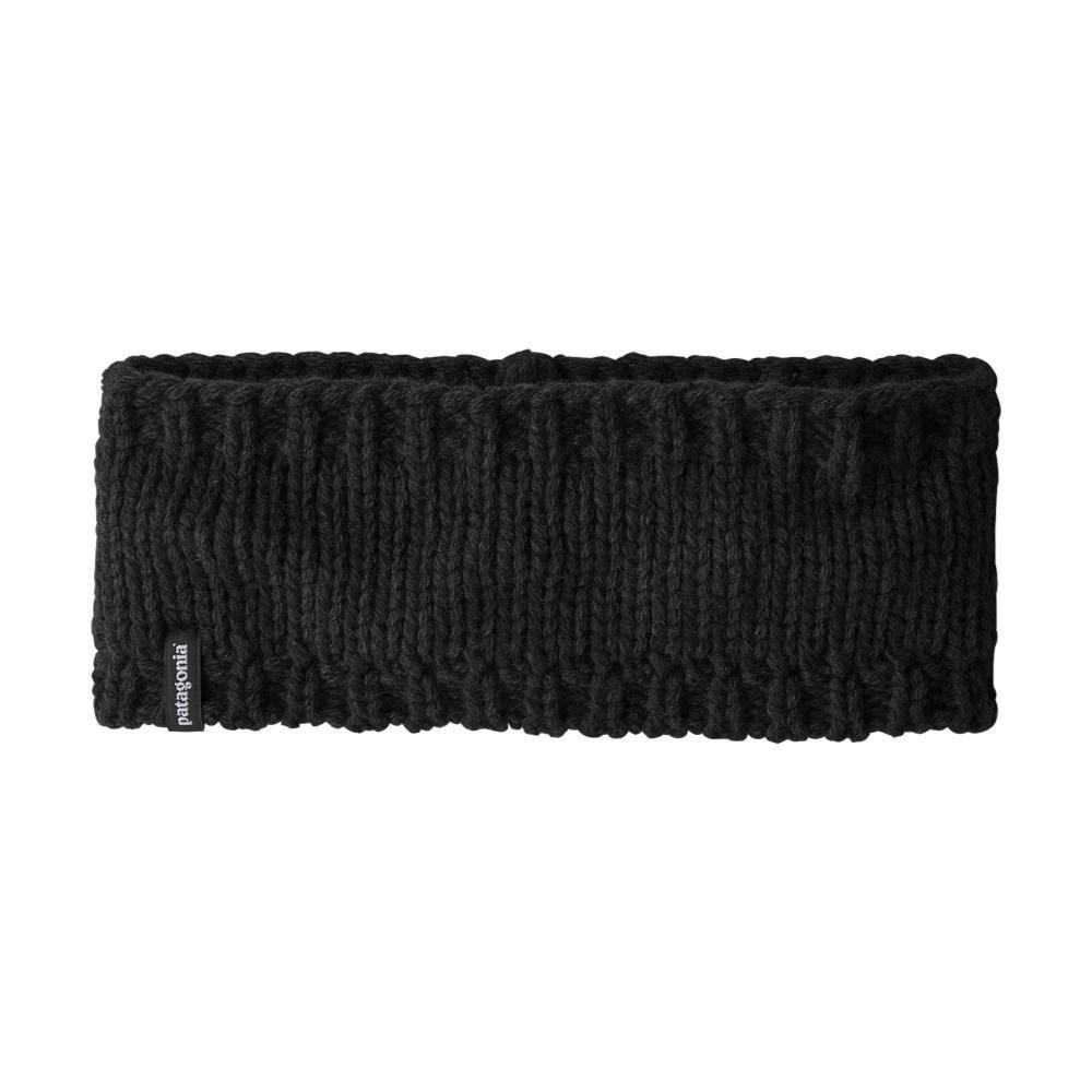 Patagonia Sapka Headband BLK