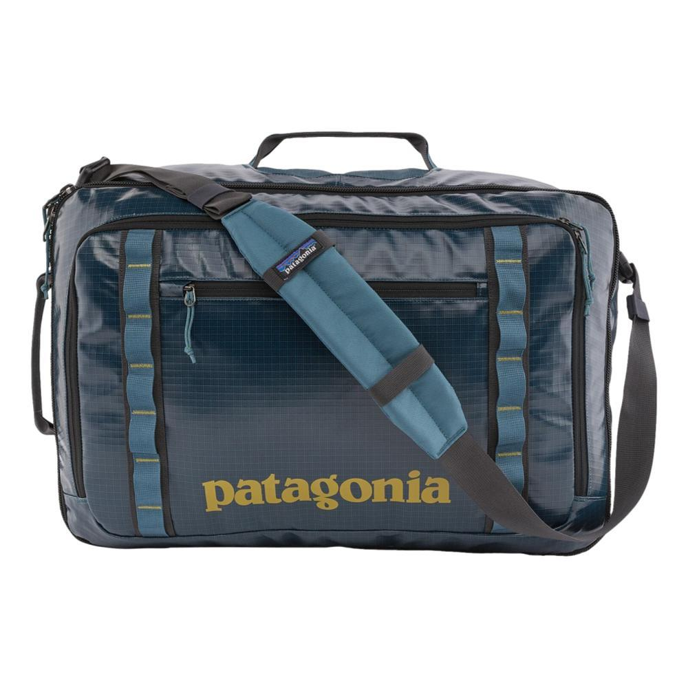 Patagonia Black Hole MLC Briefcase Backpack 45L ABB