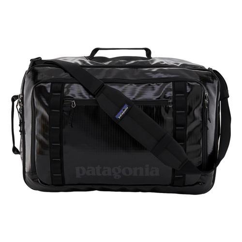 Patagonia Black Hole MLC Briefcase Backpack 45L Blk