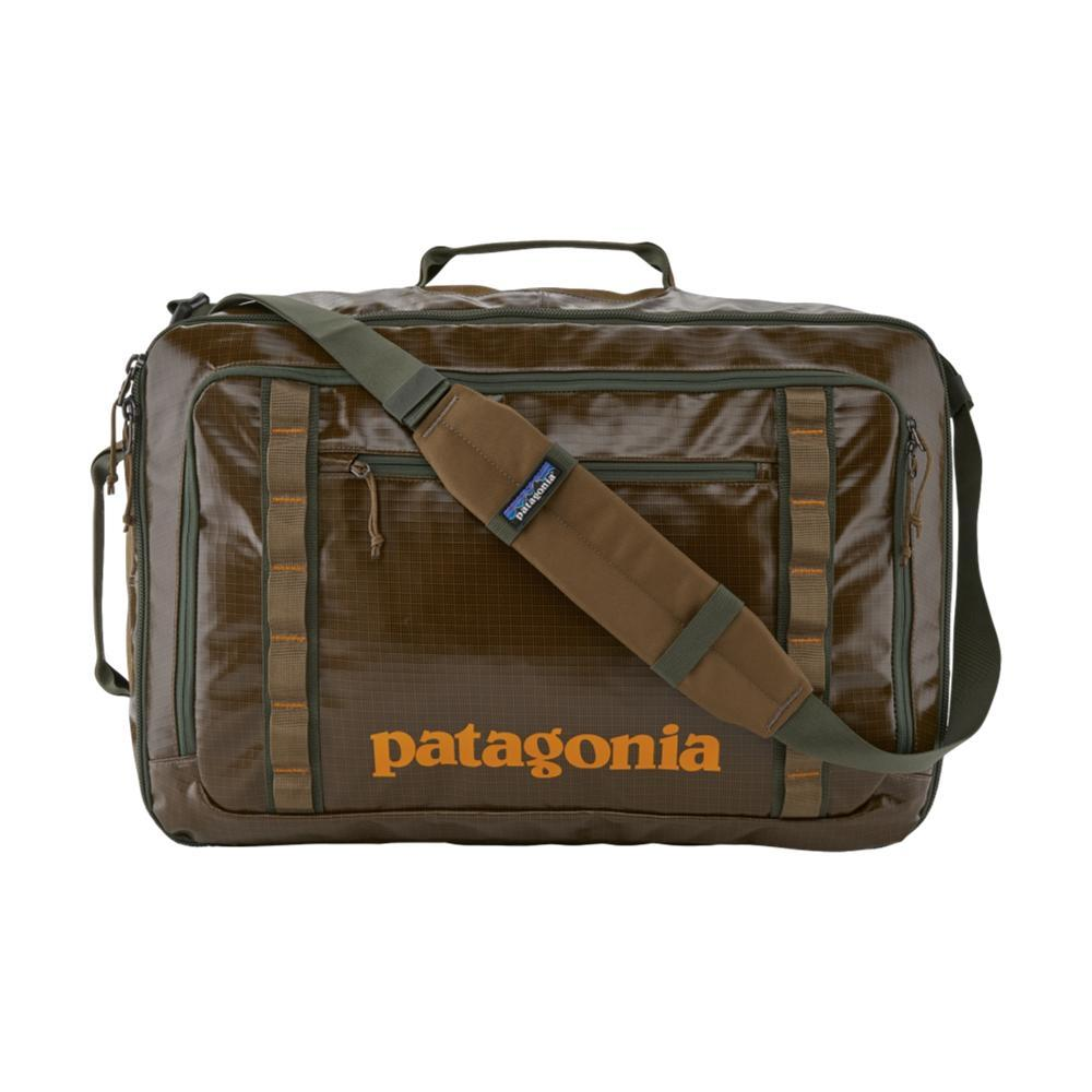 Patagonia Black Hole MLC Briefcase Backpack 45L COI