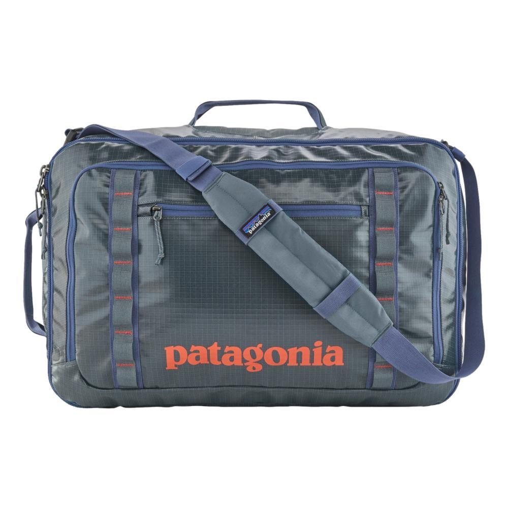 Patagonia Black Hole MLC Briefcase Backpack 45L PLGY