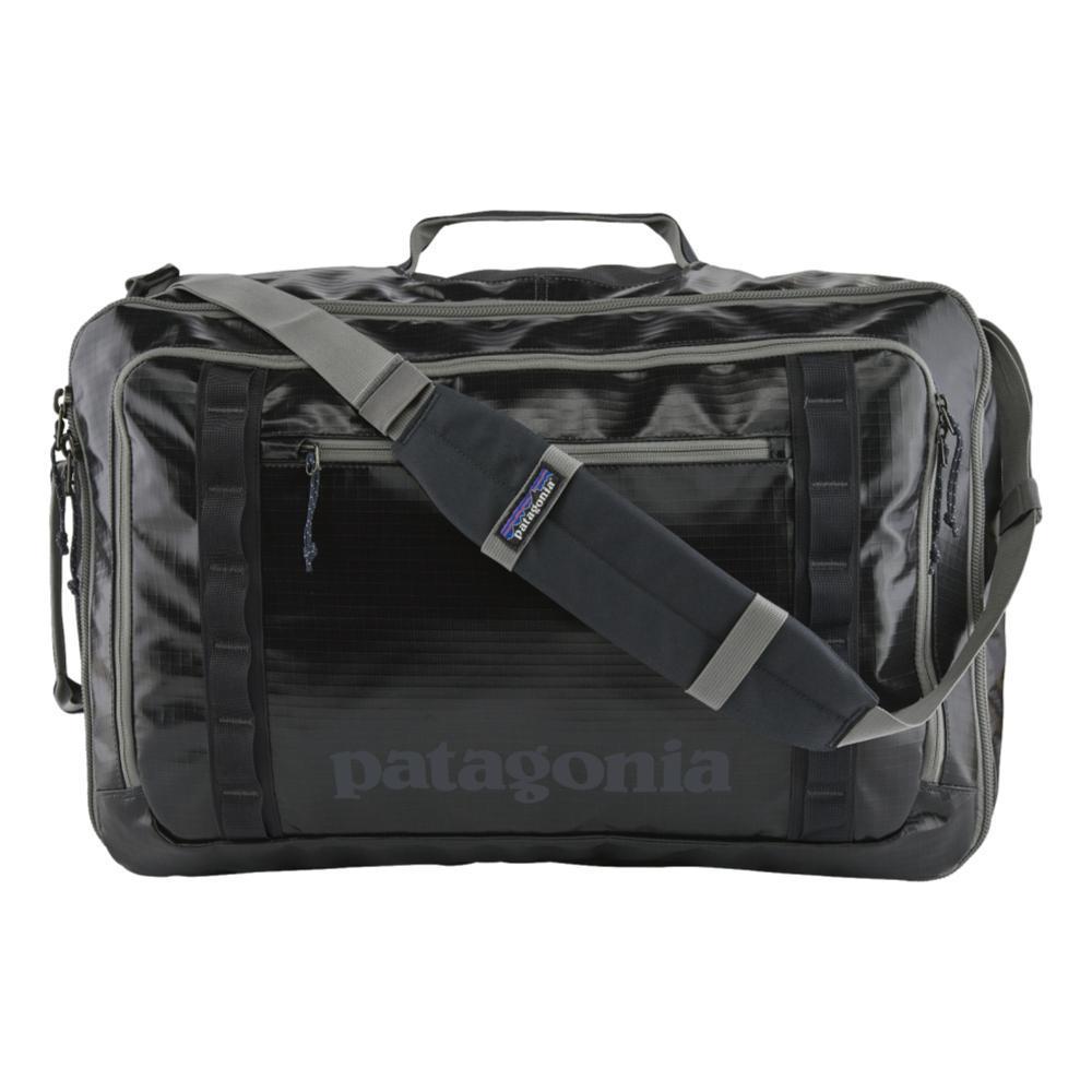 Patagonia Black Hole MLC Briefcase Backpack 45L SMDB