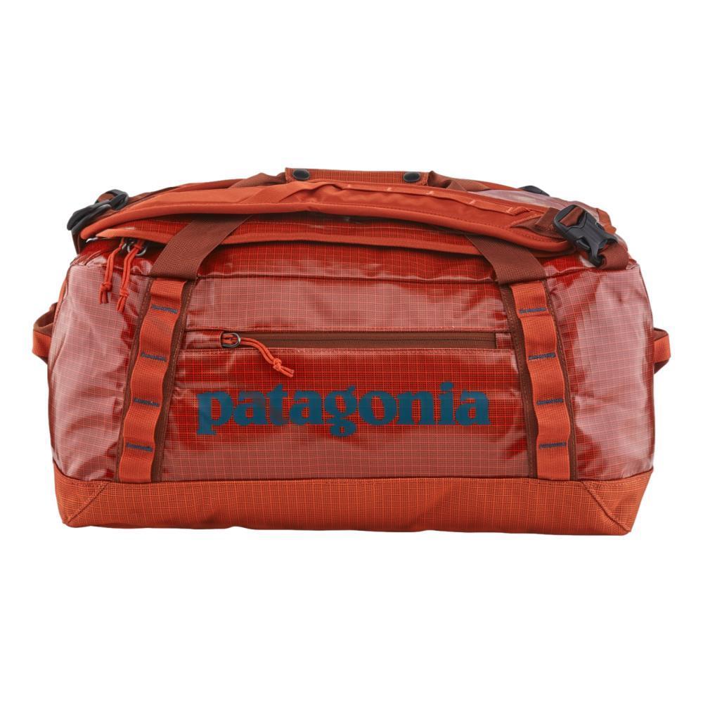 Patagonia Black Hole Duffel Bag 40L HTE