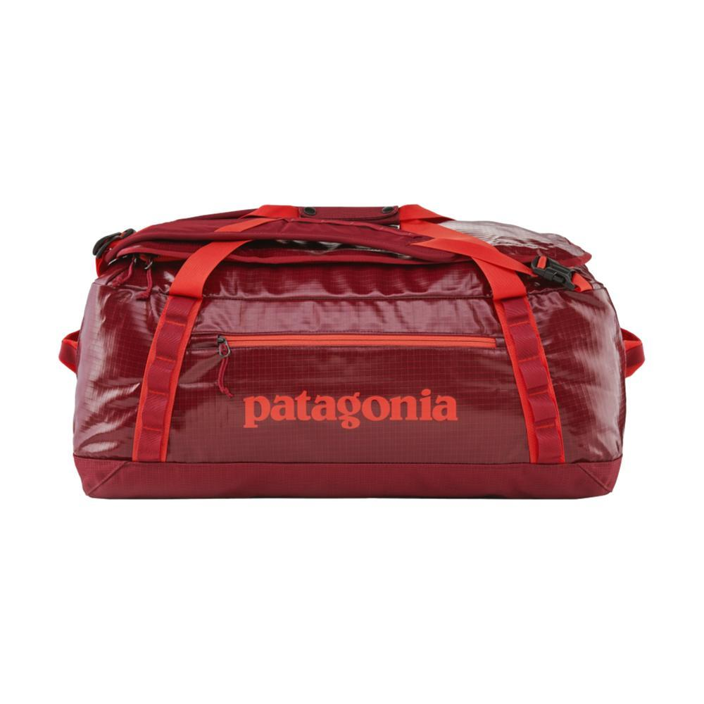 Patagonia Black Hole Duffel Bag 55L RMRE