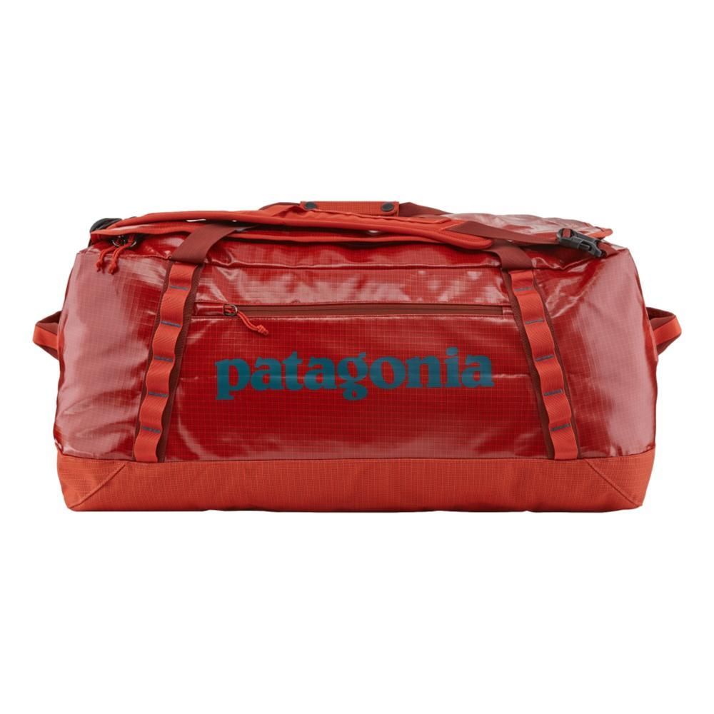 Patagonia Black Hole Duffel Bag 70L HTE