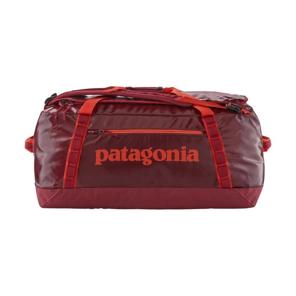 Patagonia Black Hole Duffel Bag 70L RMRE