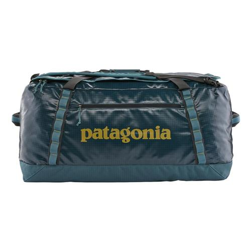 Patagonia Black Hole Duffel Bag 100L Abin