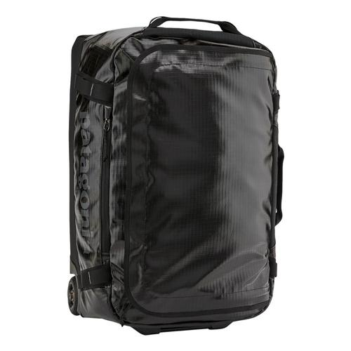 Patagonia Black Hole Wheeled Duffel Bag 40L Blk