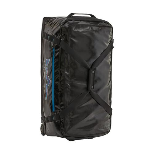 Patagonia Black Hole Wheeled Duffel Bag 100L Bfzt