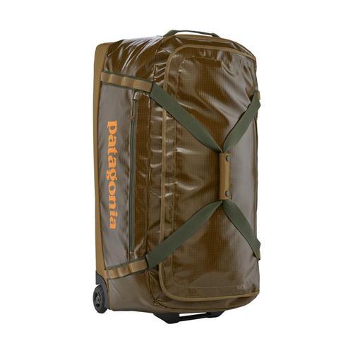 Patagonia Black Hole Wheeled Duffel Bag 100L Coi