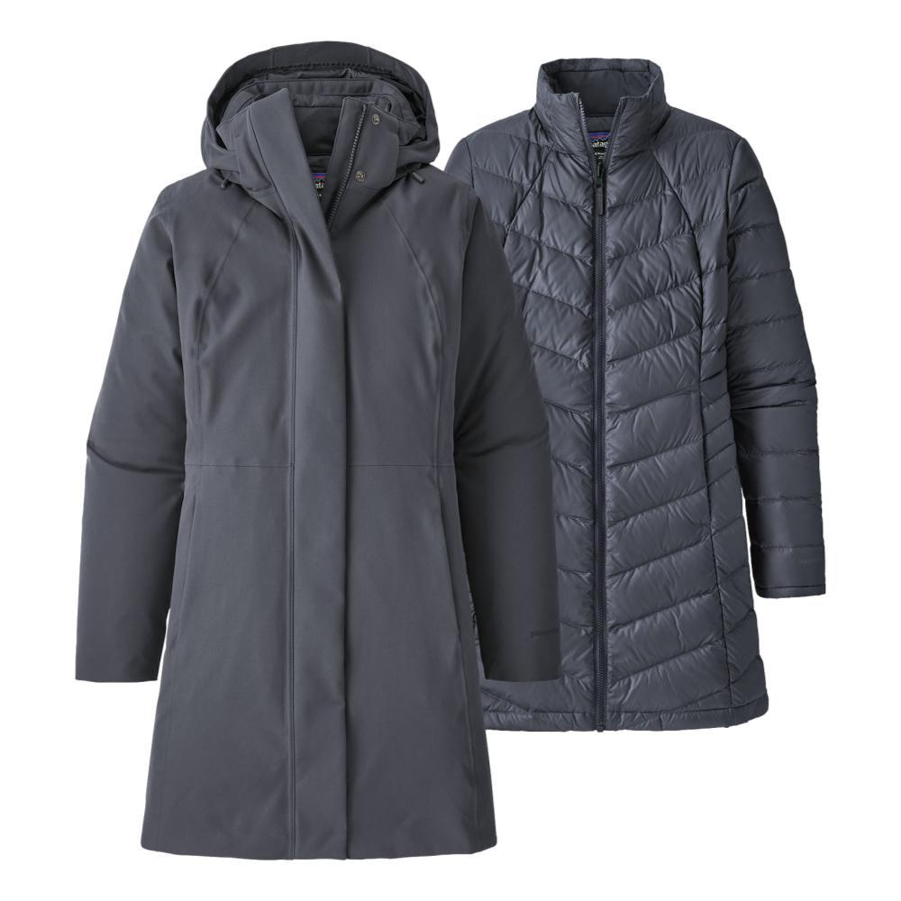 Patagonia Women's Tres 3-in-1 Parka BLUE_SMDB