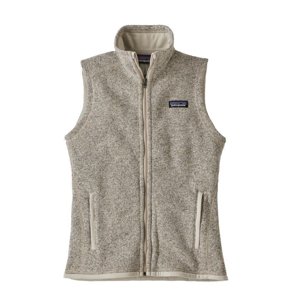 Patagonia Women's Better Sweater Vest PELICAN_PLCN