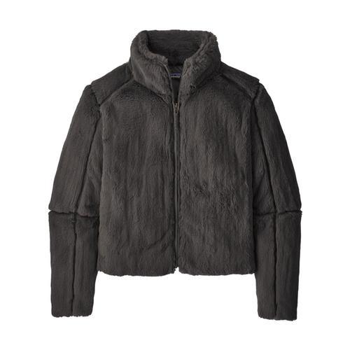 Patagonia Women's Lunar Frost Jacket Grey_fge