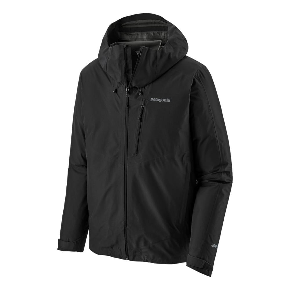 Patagonia Men's Calcite Jacket BLACK_BLK