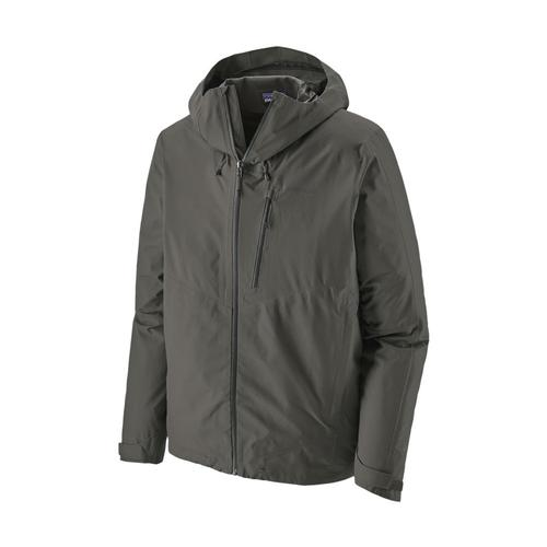Patagonia Men's Calcite Jacket Grey_fge
