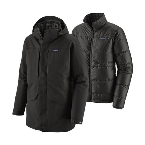 Patagonia Men's Tres 3-in-1 Parka Blk